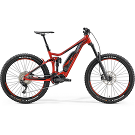 Merida Merida 2019 eOne-Sixty 900 Electric Mountain Bike