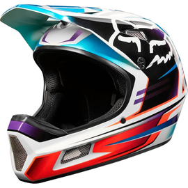 Fox Fox SP19 Rampage Comp Reno Full Face Helmet
