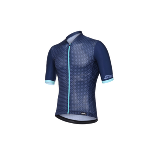 Santini Santini 2019 Sleek 99 Short Sleeve Cycling Jersey