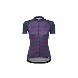 Santini Santini 2019 Women's Ritmo Short Sleeve Cycling Jersey