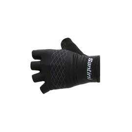 Santini Santini 2019 Redux High Cuff Cycling Gloves