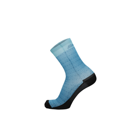 Santini Santini 2019 Ritmo Printed Summer Cycling Socks