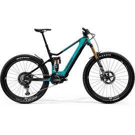 Merida Merida 2020 eOne-Sixty 10k Full Suspension eBike *PRE ORDER NOW*