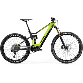 Merida Merida 2020 eOne-Sixty 9000 Full Suspension eBike *PRE ORDER NOW*