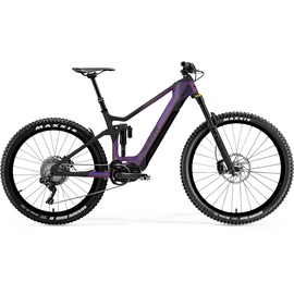 Merida Merida 2020 eOne-Sixty 8000 Full Suspension eBike *PRE ORDER NOW*