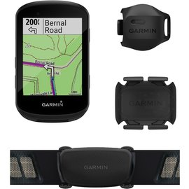 Garmin Garmin Edge 530 GPS enabled computer - performance bundle