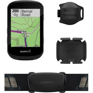 Garmin Garmin Edge 530 GPS enabled computer - performance bundle