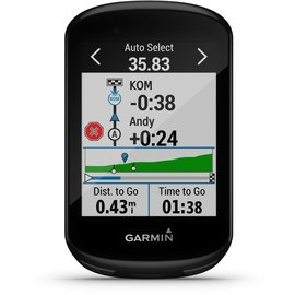 Garmin Garmin Edge 830 GPS enabled computer - unit only