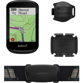 Garmin Garmin Edge 830 GPS enabled computer - performance bundle