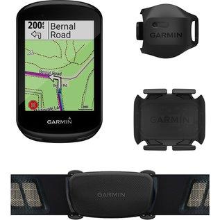Garmin Garmin Edge 830 GPS enabled computer - performance bundle