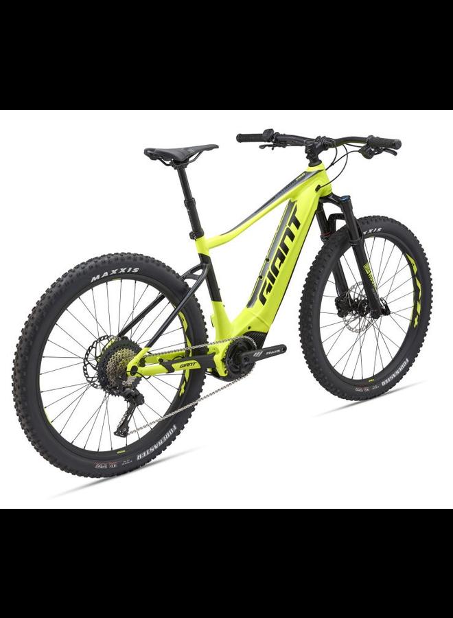 Giant 2019 Fathom E+ 1 Pro 25km/h XL Neon Yellow