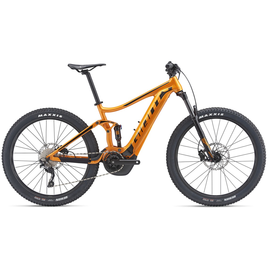 Giant Giant 2019 Stance E+ 1 25km/h L Orange