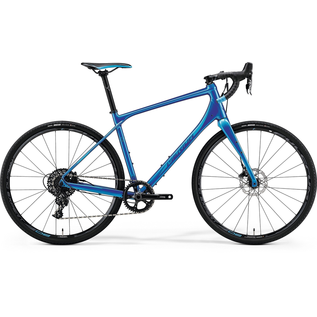 Merida Merida 2018 Silex 600 Gravel Adventure Bike