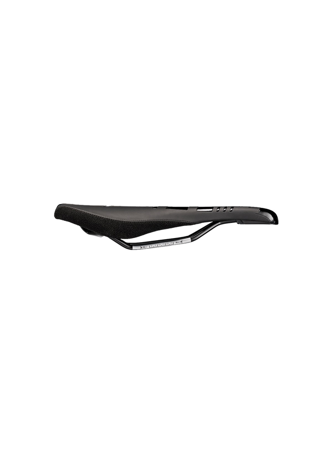 Deity Speedtrap AM CroMo Saddle Stealth