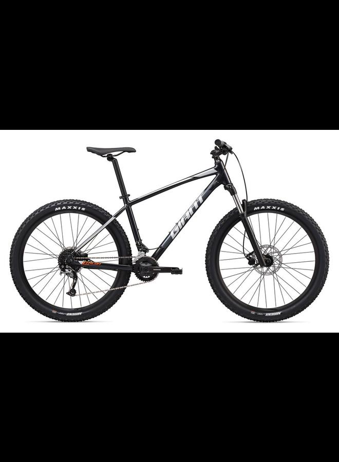 Giant 2020 Talon 2 Hardtail Mountain Bike