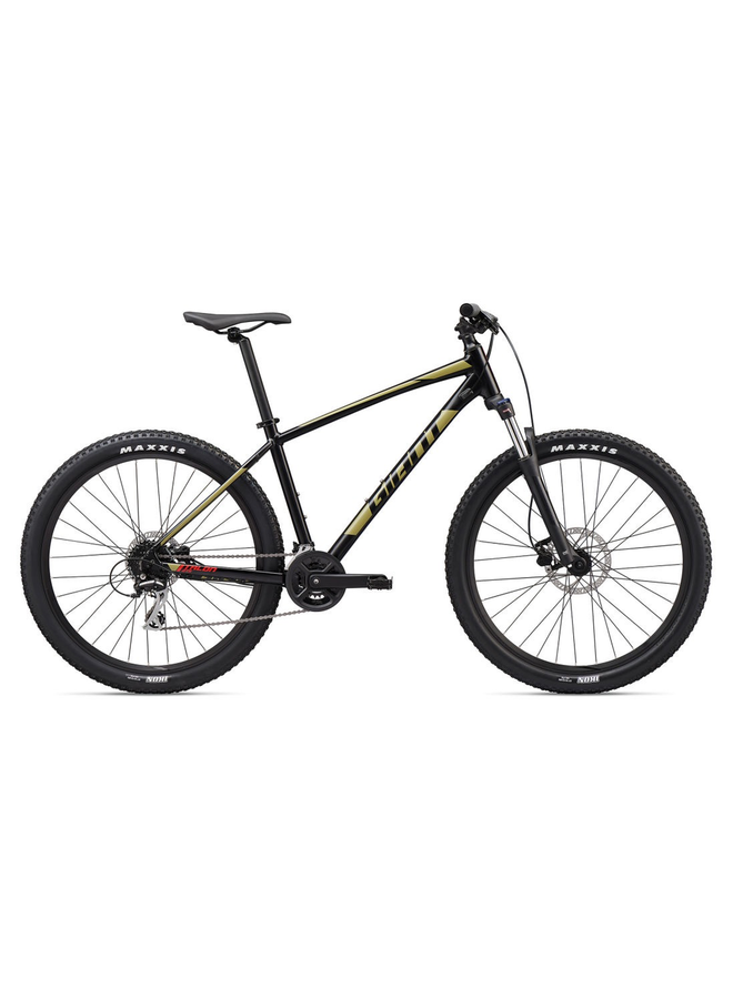 Giant 2020 Talon 3 Hardtail Mountain Bike