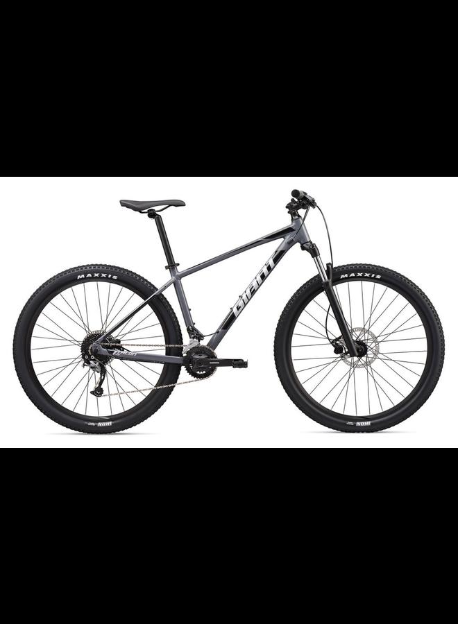 Giant 2020 Talon 29 2 Hardtail Mountain Bike