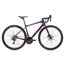 Giant Giant 2020 Avail Adv 2 Medium Chameleon Plum