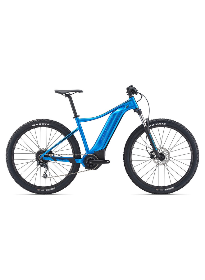 Giant 2020 Fathom E+3 29er Large Blue