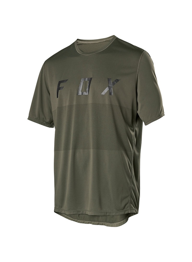 Fox SP20 Ranger Short Sleeve Jersey