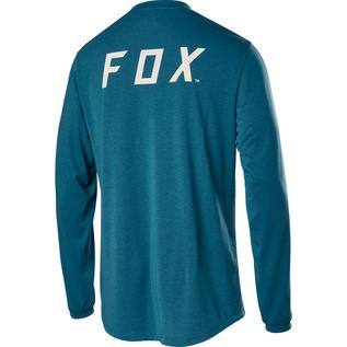 Fox Fox FA19 Ranger DriRelease Long Sleeve Jersey