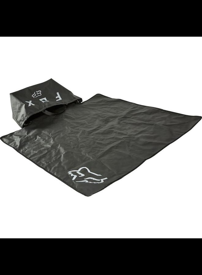 Fox FA19 Utility Changing mat Black