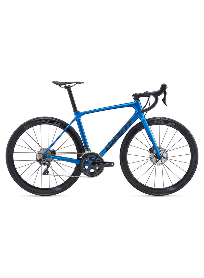 Giant 2020 TCR Advanced Pro 2 Disc