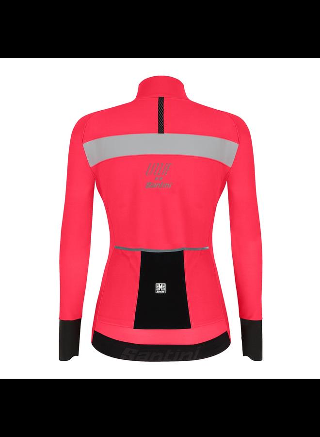 Santini Womens Vega H2O Winter Jacket