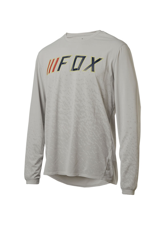 Fox Limited Reno Ranger Jersey Long Sleeve