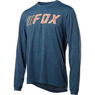 Fox Fox Limited Reno Ranger Jersey Long Sleeve