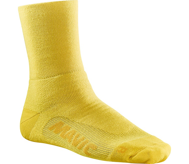 Mavic Mavic FA19 Essential Thermo Winter Sock