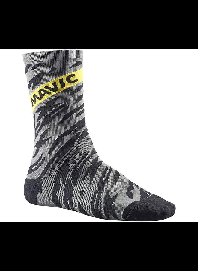 Mavic FA19 Deemax Pro High MTB Sock