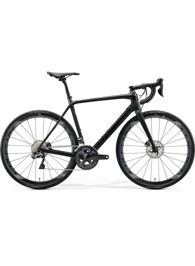 Merida 2020 Scultura Disc 8000-E CF4 Road Bike