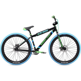 """SE 2020 SE Bikes Maniacc Flyer 27.5+ Black n/a 27.5"""""""