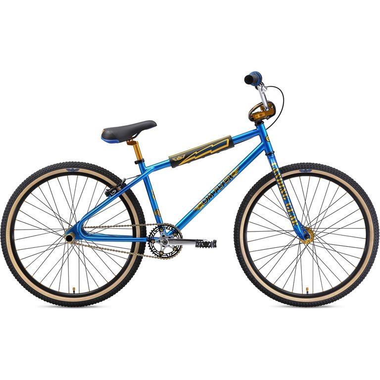 """SE 2020 SE Bikes OM Flyer 26 Electric Blue 26"""""""