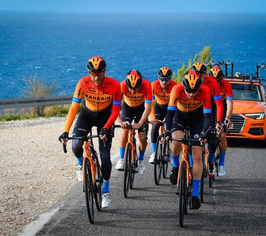 Road Bikes From Merida and KTM Bike Industries