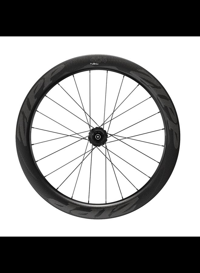 Zipp 404 NSW Tubeless Disc C/L Rear Sram Shimano Wheel