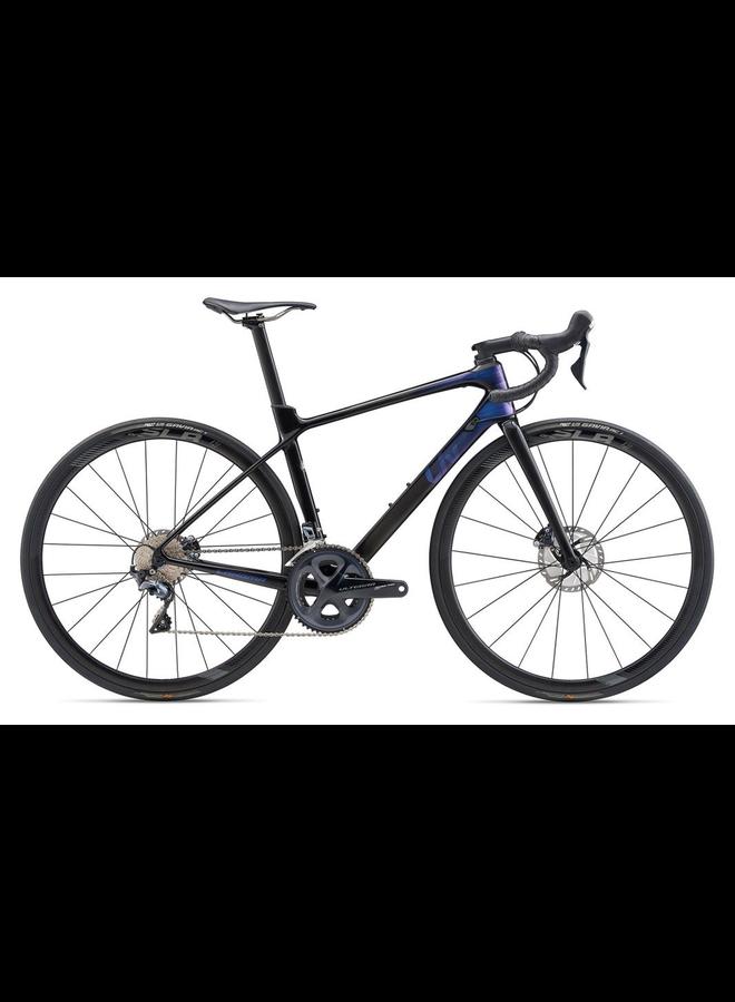 Giant 2020 Langma Advanced Pro 2 Disc Ladies Road Bike