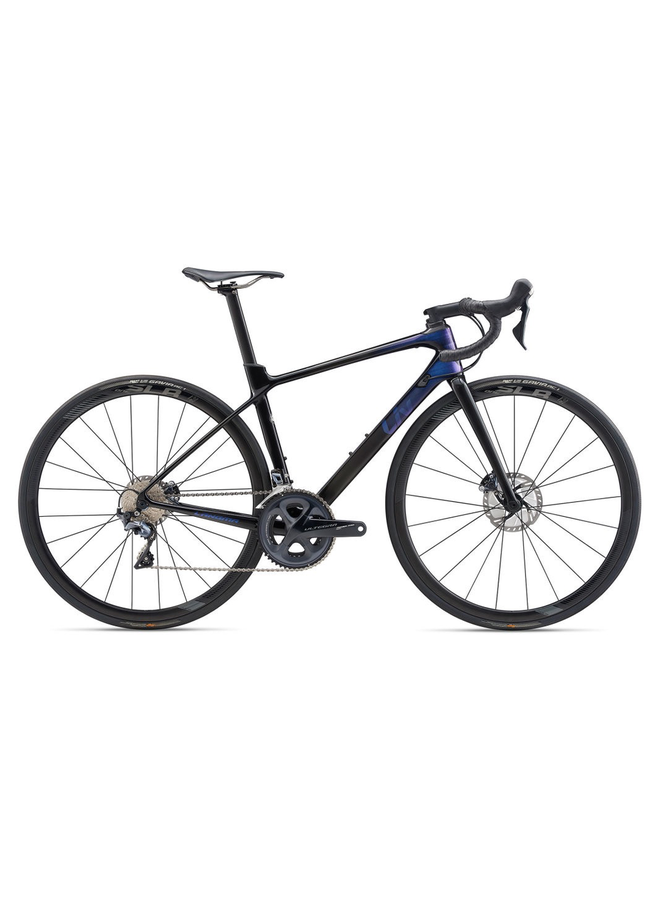 LIV 2020 Langma Advanced Pro 2 Disc Ladies Road Bike