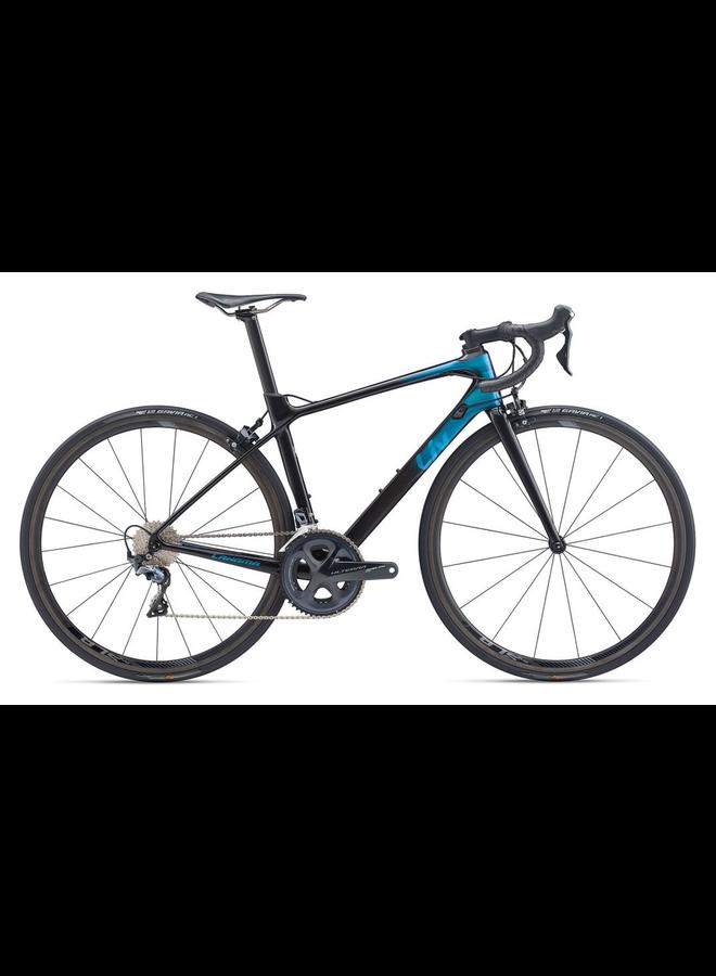 LIV 2020 Langma Advanced Pro 1 Ladies Road Bike