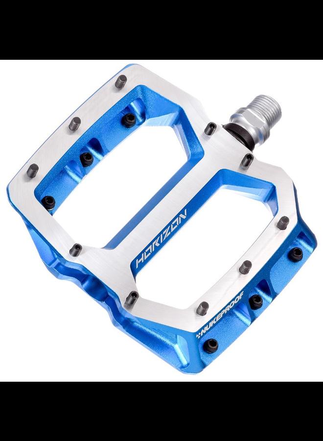 Nukeproof Horizon Pro Metal Pedals Sam Hill