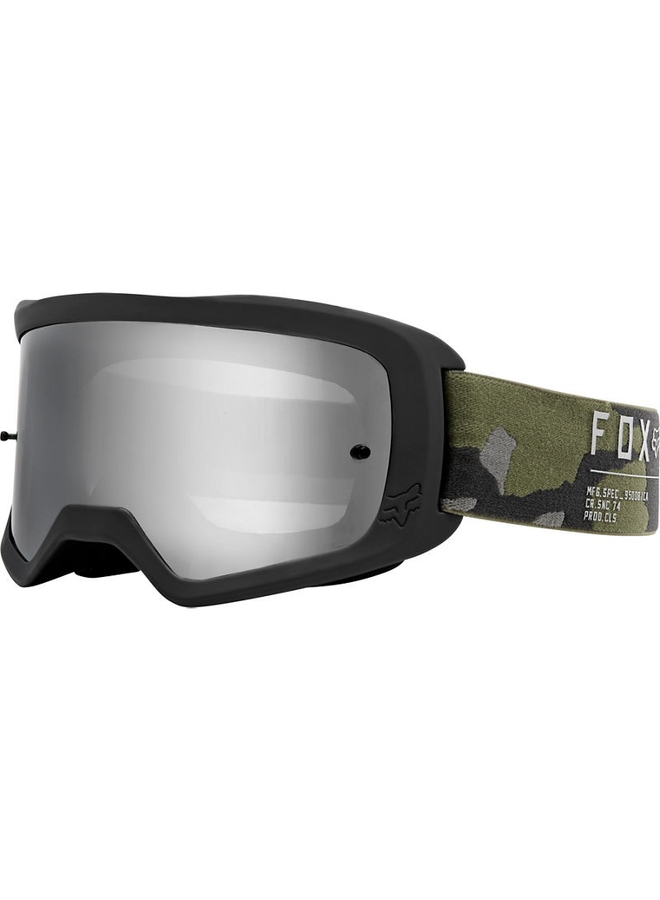 Fox SP20 Main Gain Goggle Spark Camo