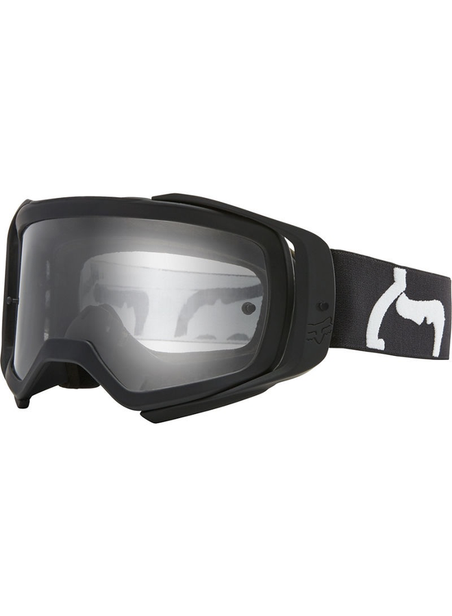 Fox SP20 Airspace Prix Goggle Black