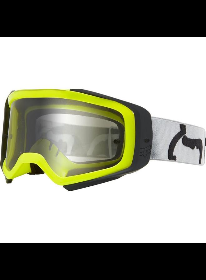 Fox SP20 Airspace Prix Goggle Yellow/Grey