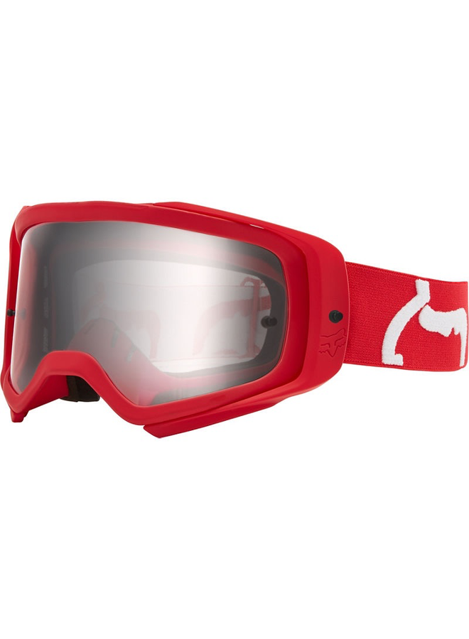 Fox SP20 Airspace Prix Goggle Flame Red