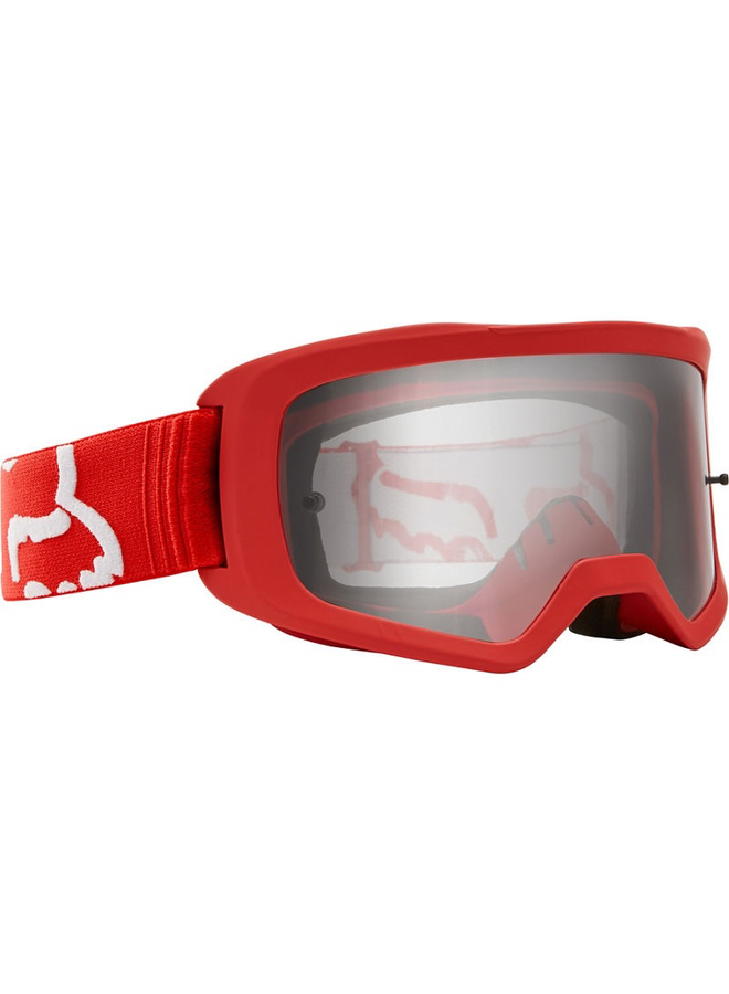 Fox SP20 Main Race Goggle Red