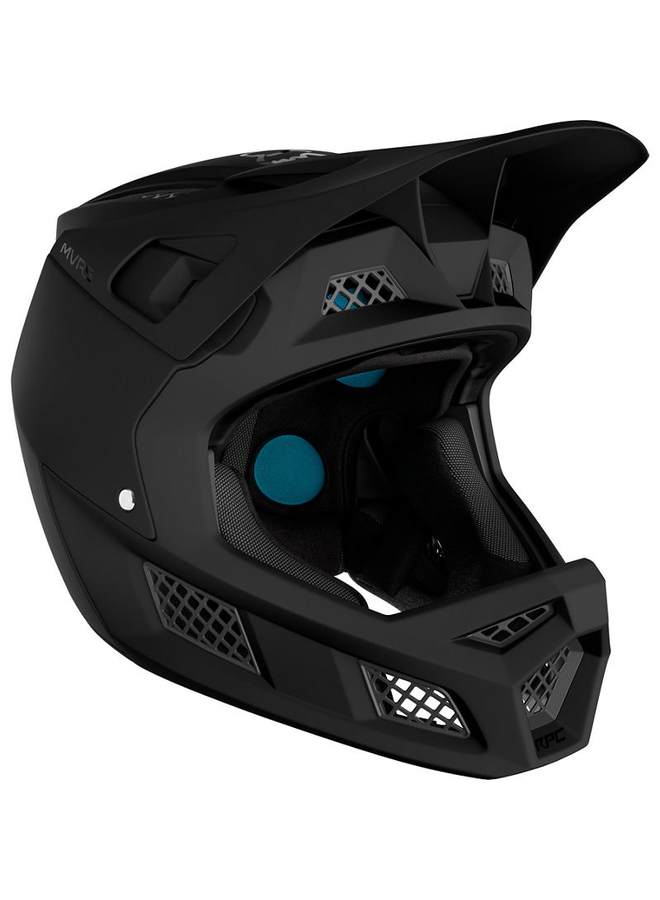 Fox FA20 Rampage Pro Carbon Helmet