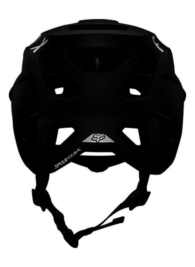 Fox FA20 Speedframe Helmet
