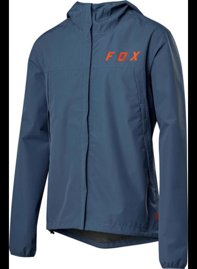 Fox FA20 Ranger 2.5L Water Jacket