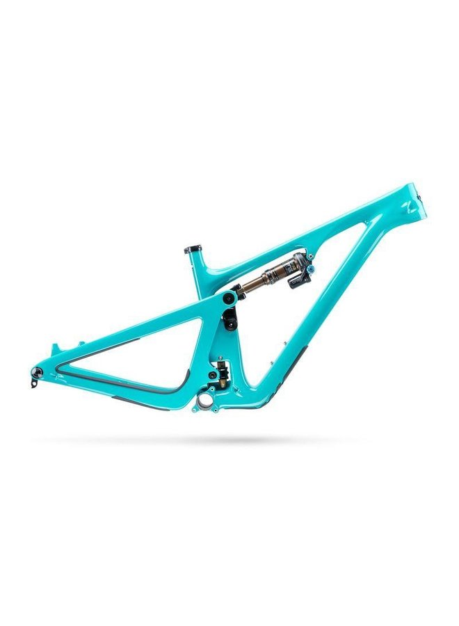 Yeti 2021 SB130 Frame T-Series In Stock!